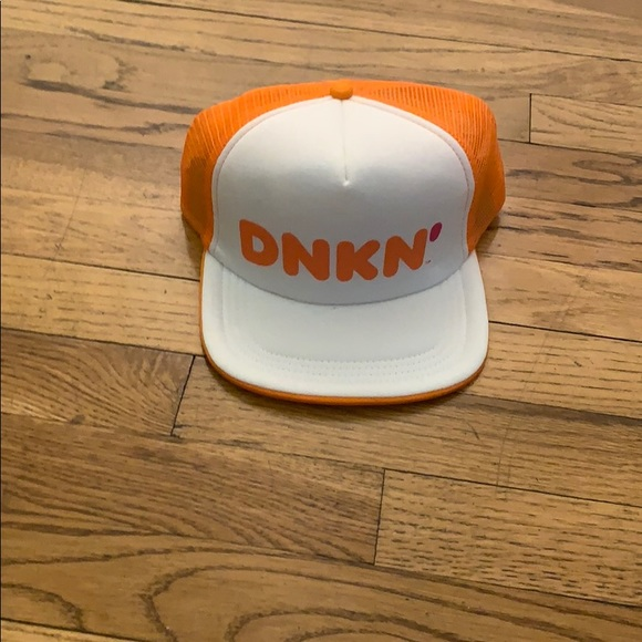 DNKN Other - dunkin donuts hat 🍩